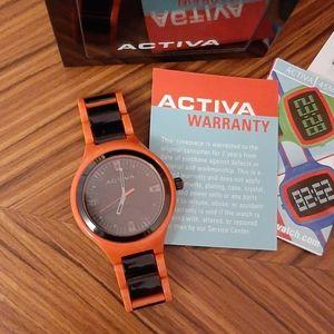 Activa Watch